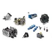 Hydrauliek componenten (0)