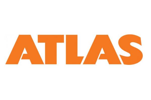 Atlas onderdelen